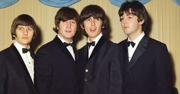 Автобиографическая книга британской группы The Beatles поступит на прилавки в августе 2021 года.