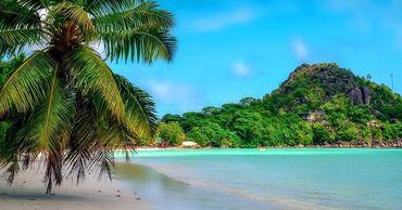 Туристы смогут отдохнуть на Сейшелах без справки о вакцинации.