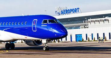 Авиакомпании предложили варианты пассажирам отмененных рейсов.