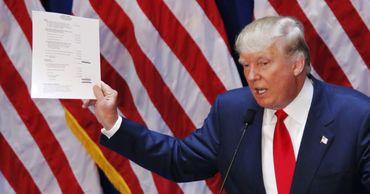 "Штаб Трампа отказал Bloomberg в аккредитации из-за его ""предвзятости""."