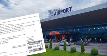 Avia Invest сообщила о полном погашении долга перед Органом гражданской авиации.