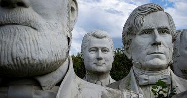 В Джексоне уберут из центра города статую 7-го президента США Эндрю Джексона.