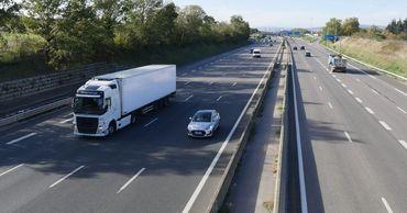 Автоперевозчики просят правительство о срочных мерах по спасению сектора.