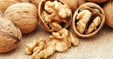Цены на ядра грецкого ореха зафиксировали рост.