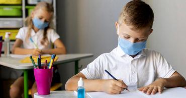 Чебан о возобновлении работы школ: Мы обсуждаем этот вопрос с врачами.