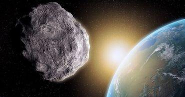 НАСА предупредило о приближении к Земле астероида.