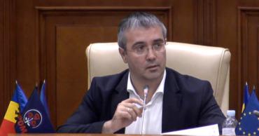 Семья депутата Сырбу получила 20 тысяч евро в качестве пожертвований.