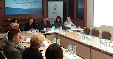 Паллиативная помощь недостаточно развита в Молдове