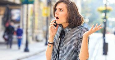 Телефонным компаниям напомнили о штрафах за разглашение данных.