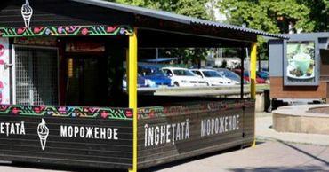 В Кишиневе ввели новые правила организации уличной торговли.