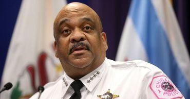 Полицейский США инициировал расследование против самого себя.