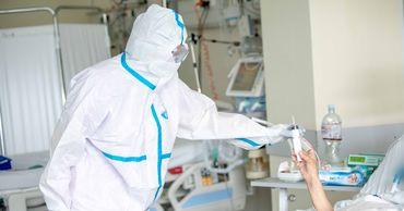 В Молдове зарегистрировали 422 новых случая COVID-19. Фото: OMS/ Dinu Bubulici.