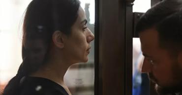 В России продлили арест обвиняемой в шпионаже Карине Цуркан.