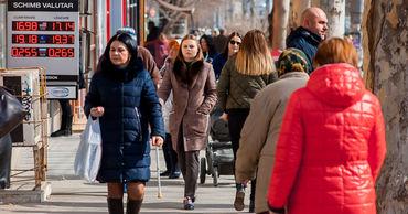 Люди из 38,7% домохозяйств заявили, что в этот период у них наблюдались депрессия, стресс.