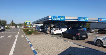 На молдавской границе образовались очереди из-за технического сбоя.