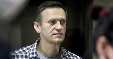 Навального перевели из колонии в больницу для осужденных.