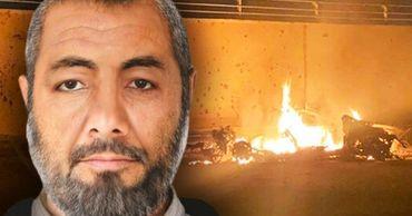 США попытались убить еще одного иранского военного руководителя. Фото: Point.md.