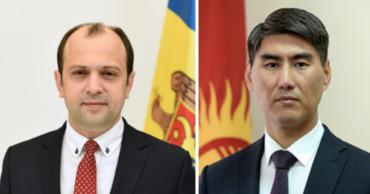 Молдова и Киргизия заинтересованы в углублении двусторонних отношений.