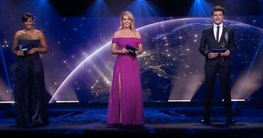 Евровидение будет транслироваться сегодня онлайн.