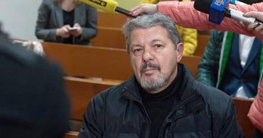 Врач из Бельц, насиловавший пациенток, приговорен к 15 годам тюрьмы.