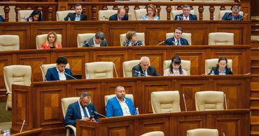 Для четырех вакантных депутатских мандатов в предвыборной гонке зарегистрировано 29 кандидатов.