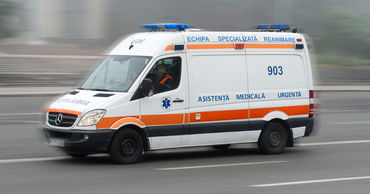 Мать и 3 детей, вернувшихся с шопинга в Италии, госпитализировали в больницу