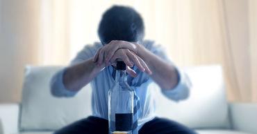 Нужно проводить по крайней мере два дня в неделю, не употребляя алкоголь.