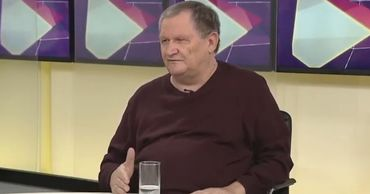 Экс-вице-премьер Александр Муравский.