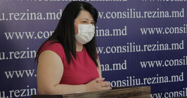 Вице-премьер-министр по вопросам реинтеграции Кристина Лесник.