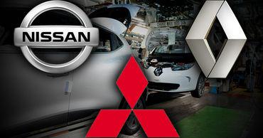 Автомобильный альянс Renault-Nissan объявил о масштабной реформе.