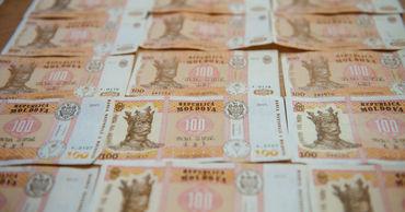 За полгода население взяло кредиты у небанковских организаций на 9 млрд леев.