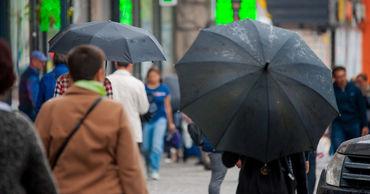 2 июня в Молдове будет пасмурно, на севере и в центре страны пройдут кратковременные дожди.