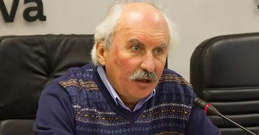 Тромбицкий: Молдова нарушает право общества на экологическую информацию.