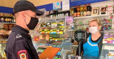 За три дня в Приднестровье выявлено 121 нарушение санитарного режима.