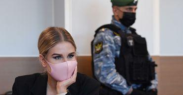 Суд изменил меру пресечения Соболь и Олегу Навальному.