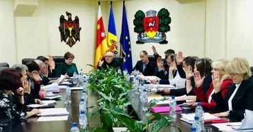 Оргеевские cоветники отказались от оплаты за заседания.