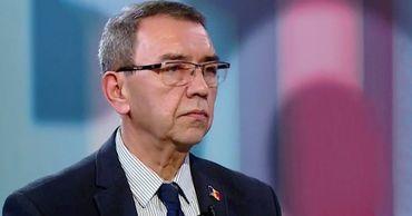 Депутат от ПСРМ, вице-председатель парламентской комиссии по расследованию банковского скандала Владимир Головатюк.
