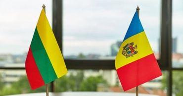 Литва подарила молдавской таможне программное обеспечение стоимостью €1,2 миллиона.
