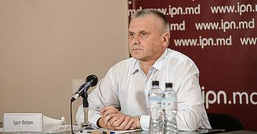 Эксперт Игорь Боцан.