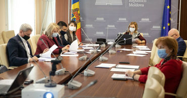 В Комиссии по правам человека заслушан отчет о ситуации с дискриминацией