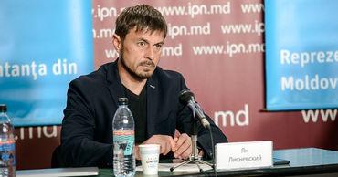 Директор компании по политическим исследованиям и консалтингу Intellect Group Ян Лисневский.