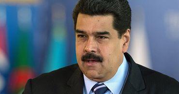Мадуро заявил о прекращении диалога США и Венесуэлы после вторжения.