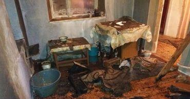 В Ниспоренском районе погиб 54-летний мужчина, отравившись угарным газом