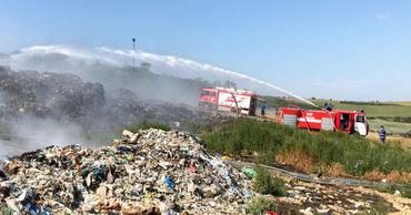 Будет проведено расследование для выяснения причин пожара в Цынцэрень.