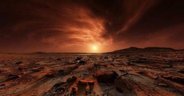 Ученые NASA создали симулятор космических лучей для оценки безопасности полетов на Марс.