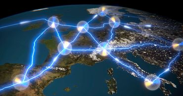 Китайские ученые развернули систему квантовой связи на базе беспилотников.