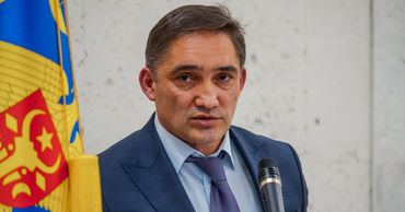Стояногло о деле узурпации власти: Более 400 человек были допрошены