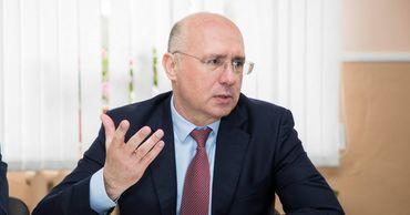 Председатель ДПМ Павел Филип.