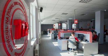 Свыше 1,6 миллиона звонков поступило в службу 112 с начала года.
