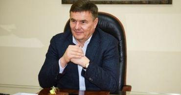 Экс-министр обороны РМ Валерий Плешка.